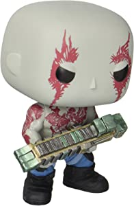 Funko POP Movies: Guardians of the Galaxy 2 Drax Toy Figure