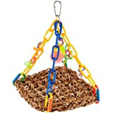 Super Bird Mini Flying Trapeze Swing, 22Cm X 17Cm, Original Version, 22x17cm
