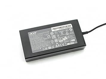 Acer Cargador 135 vatios Original para la série Aspire Nitro 5 (AN515-51)