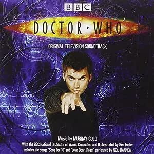 Doctor Who: Original Television Soundtrack