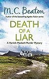 Death of a Liar (Hamish Macbeth)