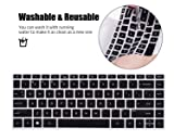 "Keyboard Cover Compatible 13.3"" HP Spectre x360"