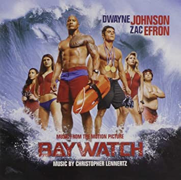 fdcd008ce66 Christopher Lennertz - Baywatch (Score) (Limited Edition) - Amazon.com Music