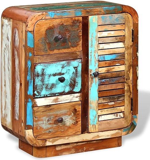 Comprar aparador madera reciclada