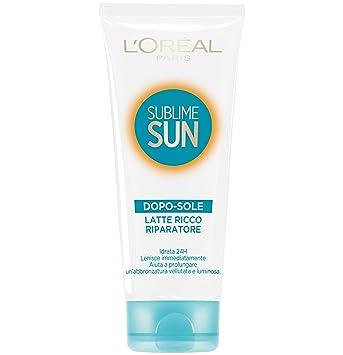 loreal after sun