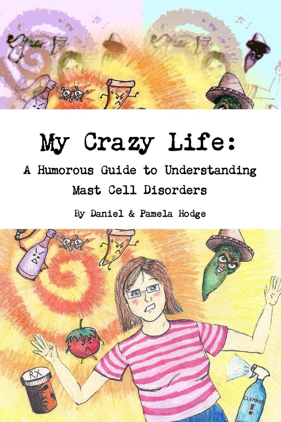 My Crazy Life Understanding Disorders