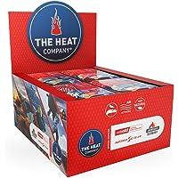 THE HEAT COMPANY voetwarmer – 5, 15 of 40 paar - EXTRA WARM - zelfklevend - voetenwarmer - 8 uur warme voeten - klaar…