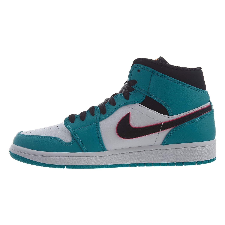 55994b55 Amazon.com | Jordan Air 1 Mid Se Mens 852542-306 | Fashion Sneakers