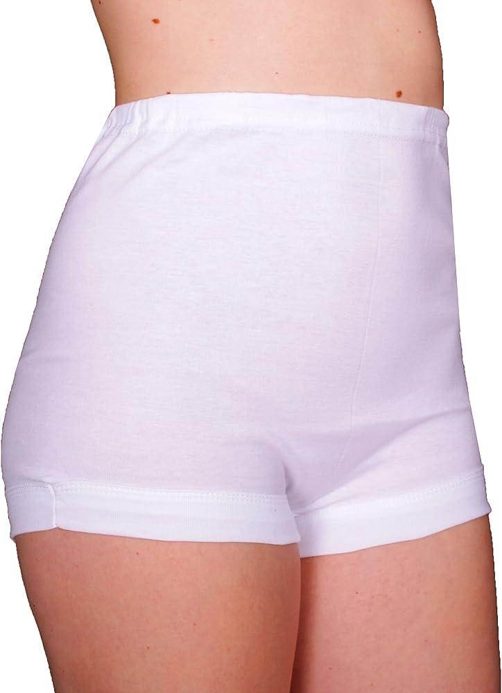 3 Pack Mujer Slip sin Costuras Laterales (schlüpfer, Unterhose ...