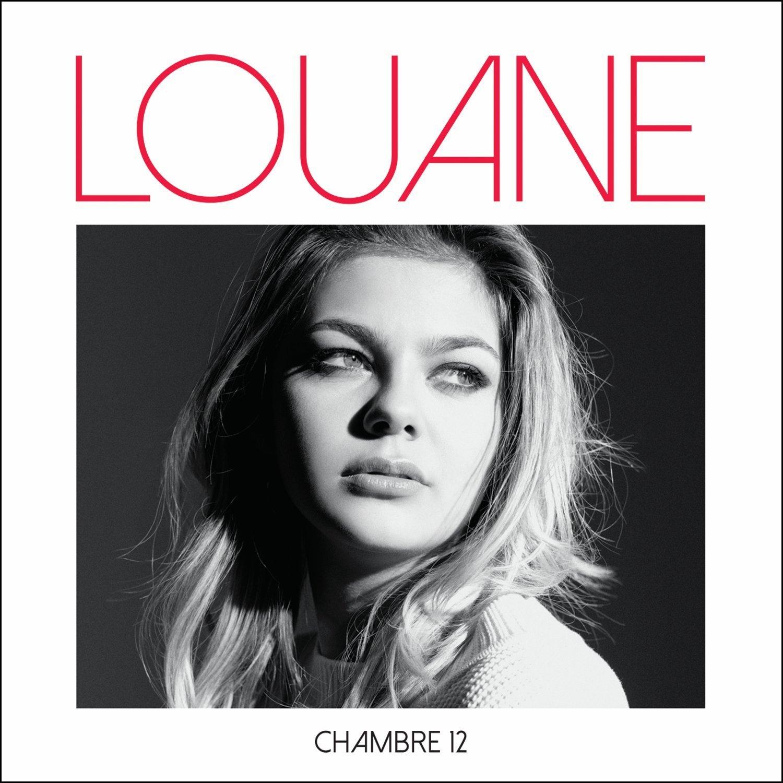 Image result for louane cd audio