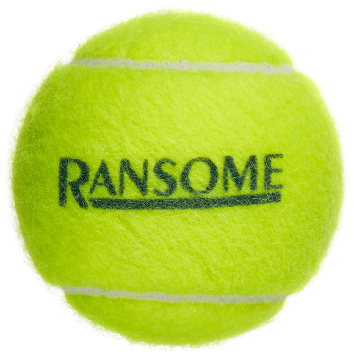 Ransome Tennis Balls (Pack of 12) Ransome Sporting Goods 7409