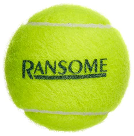 Ransome Sporting Goods - Pelotas de tenis (pack de 12 ...