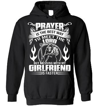 Best way to meet a girlfriend