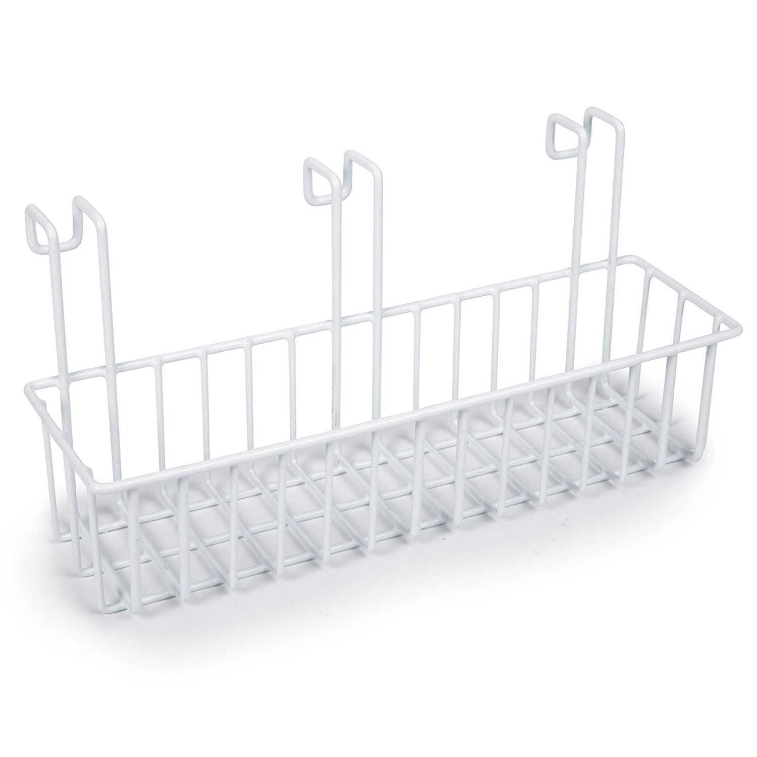 Master Equipment TP88934 Shampoo Rack Durable, Versatile, and Convenient Tub Racks for Professional Pet Groomers