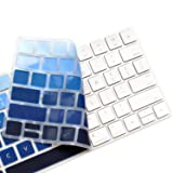 ProElife Ultra Thin Silicone Keyboard Protector
