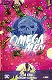 Omega Men (Edición cartoné)