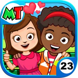 by My Town Games ltd(3)Buy new: $2.99
