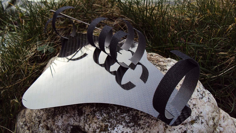 Jollify Carbon Mud Guard Fender for Rock Shox Boxxer Totem #503