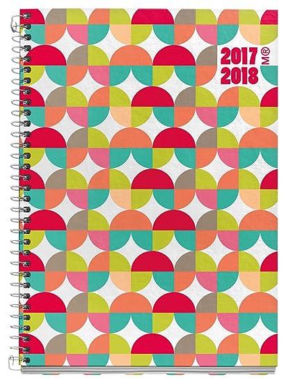 Miquelrius 273006 - Agenda escolar plus, 150 x 213 mm ...