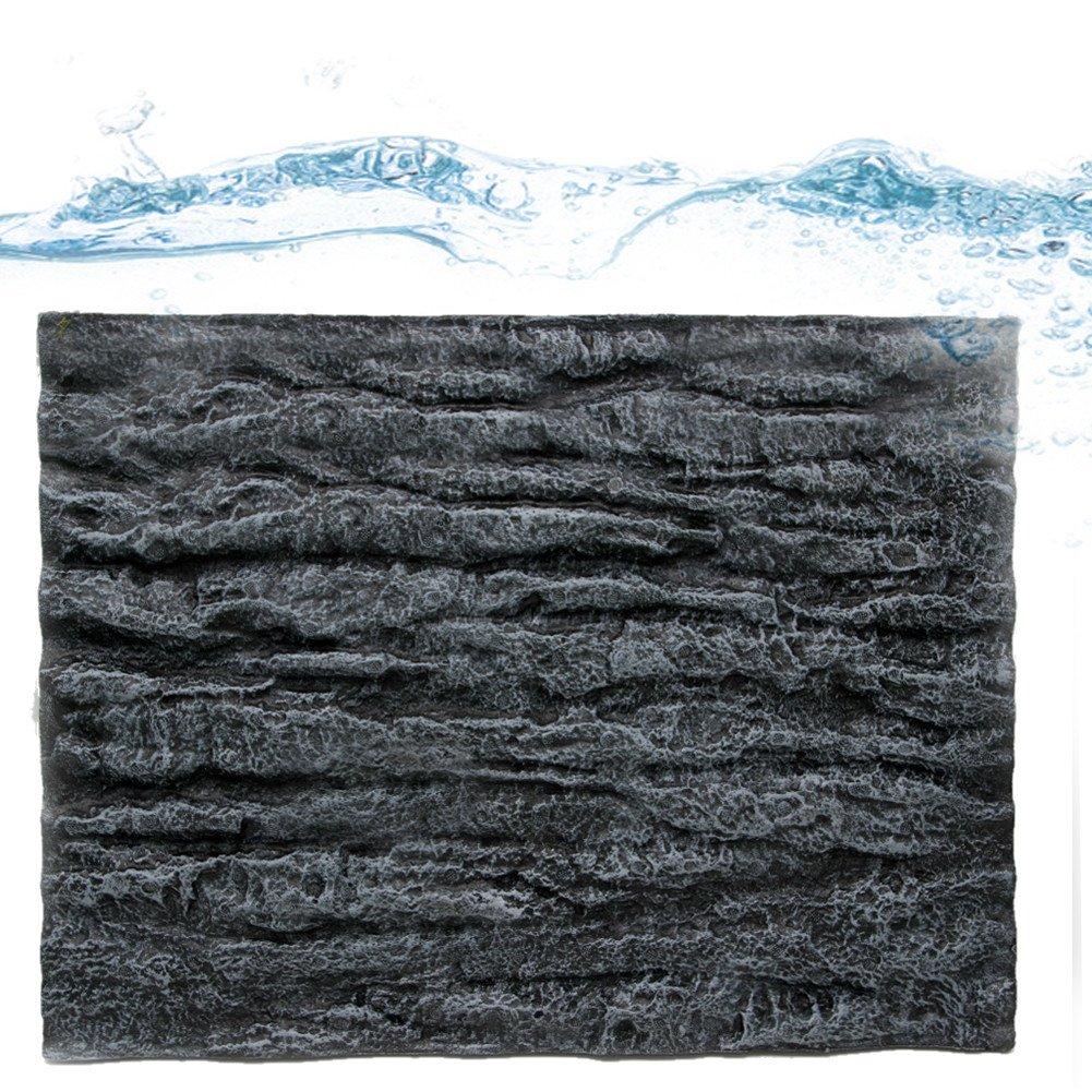 Aquarium background nr2 150x49 cm