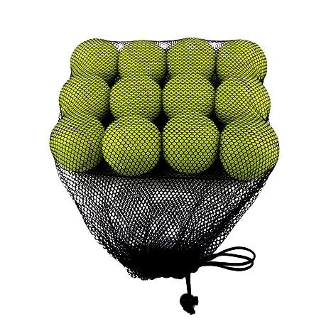 Pelotas de tenis para perros Juego deportivo Pelota de juguete de ...