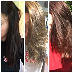 Color Oops Is A Safe Way To Remove Permanent And