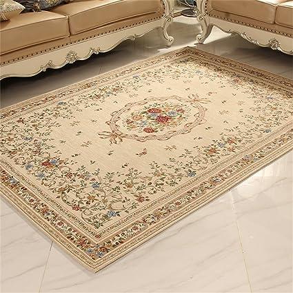 L&Y tappeto Tappeto Stile Europeo Tappeto per la casa Camera da ...