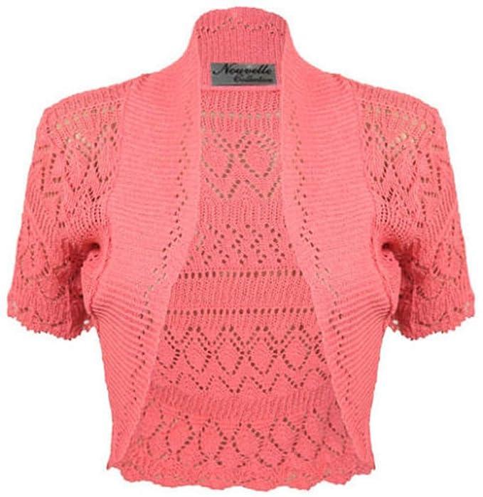 NEW de punto para mujer patrones para coser y de bellos colores ...