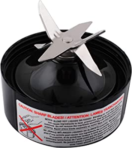 Replacement Parts Compatible with Nutribullet Lean, Pro Extractor Blade Replacement Compatible with 1200W NutriBullet Lean,Nutribullet Prime,Nutribullet Balance