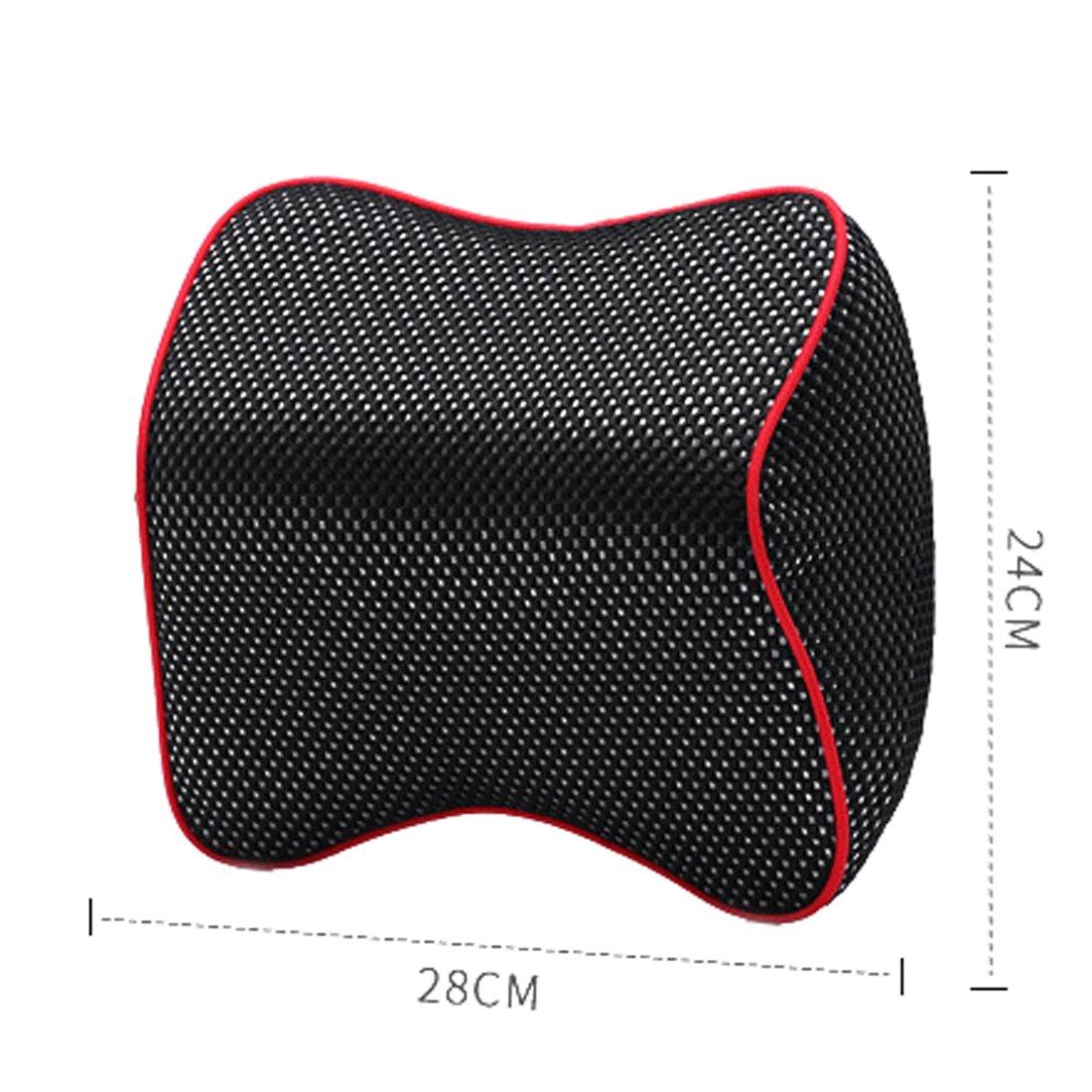1 oreiller Le forfait comprend Calcifer 1 oreiller en mousse /à m/émoire de forme pour appuie-t/ête de si/ège