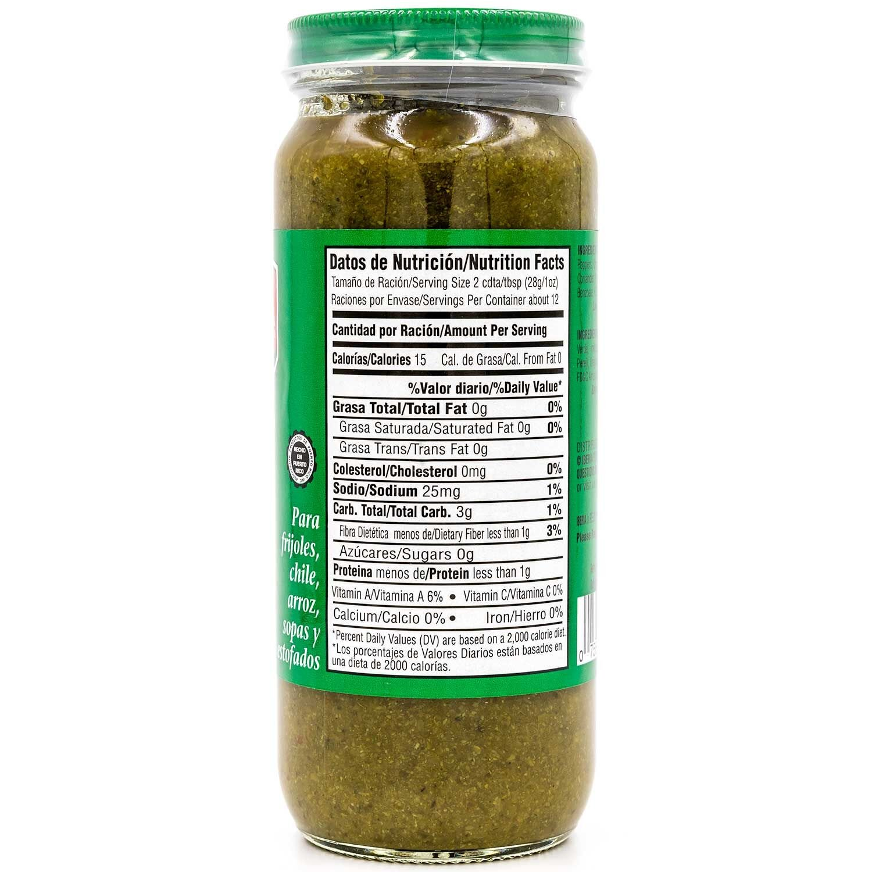 Amazon.com : Iberia Recato Criollo, 12 oz : Gourmet Food : Grocery & Gourmet Food