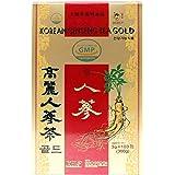 高麗人参茶(紙) 100包■韓国食品■飲料/韓国茶■高麗人参茶