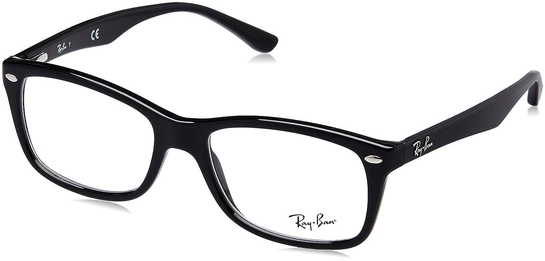 57b32d3b16 Ray-Ban Women s 5228 Optical Frames