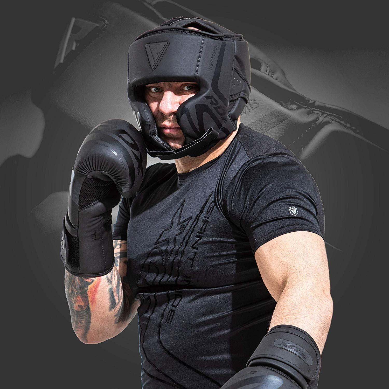 Protección apra boxeo