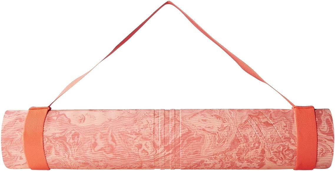 adidas Yoga Mat Camo - Esterilla para Mujer, Color Rosa ...
