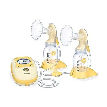 Offen Medela Kühltasche Für Muttermilch Für 4 Flaschen 150ml Stillzubehör