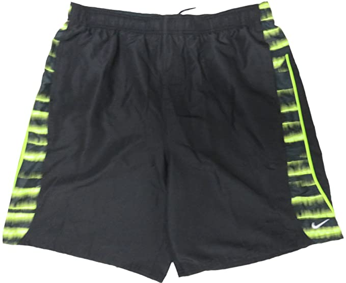 d054d18019e54 Amazon.com: Nike NESS6425 Mens Volley Short 9