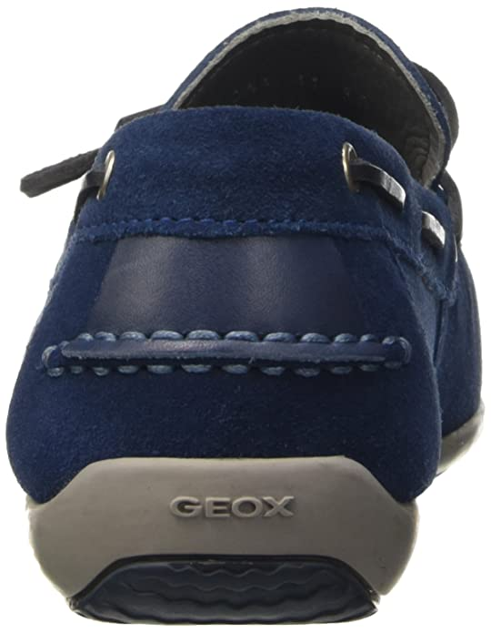 ef454919cb Geox U Ascanio A, Mocassini Uomo: Amazon.it: Scarpe e borse