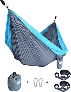 cutequeen trading nylon fabric hammock available in variety of colors and size amazon    alpine grand premium lightweight portable parachute      rh   amazon