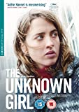 The Unknown Girl [DVD]