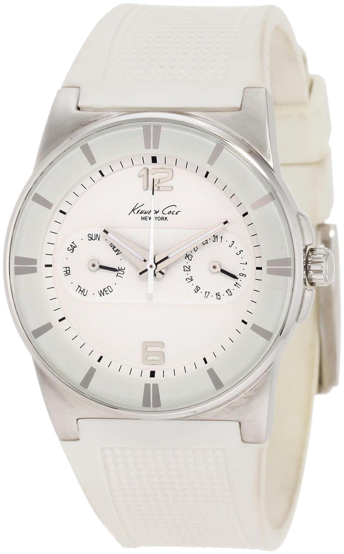 Amazon.com: Kenneth Cole New York Womens KC2461 Sport Chronograph Polyurethane Watch: Kenneth Cole: Watches