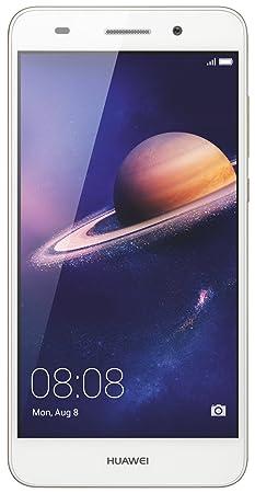 Huawei Y6 Ii Pro Version Smartphone Dual Sim 16 Gb Bianco Amazon
