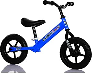 GEEKBOT draisiana - Bicicleta Infantil sin Pedales - Sillín ...