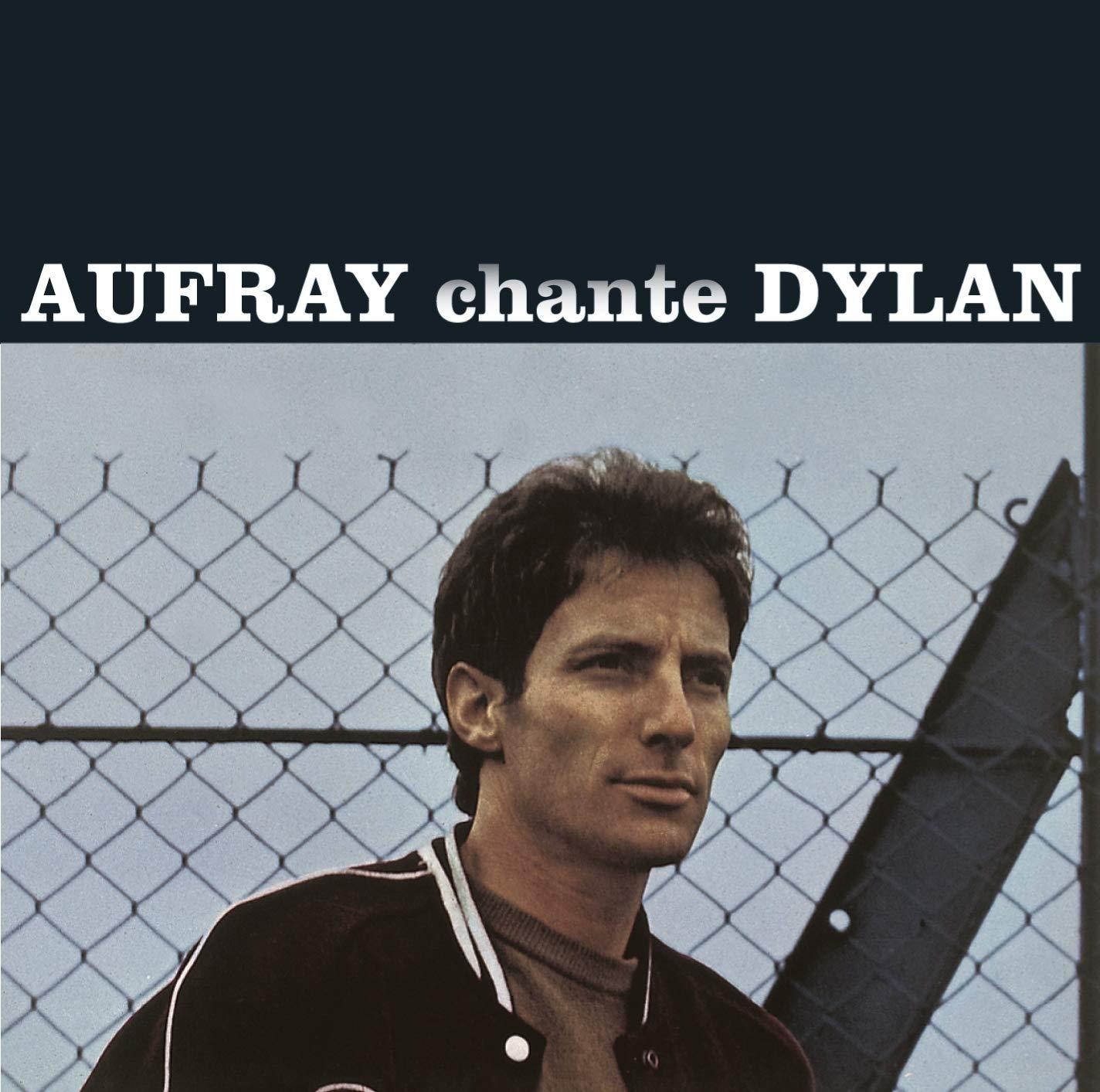 Chante Dylan: Hugues Aufray: Amazon.fr: Musique