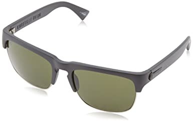 Electric California Knoxville Union Wayfarer, Matte Black, 164 mm