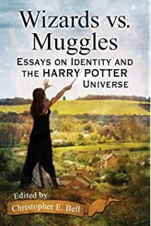 Amazoncom Reading Harry Potter Critical Essays Contributions To  Muggles Essays On Identity And The Harry Potter Universe How To Start A Proposal Essay also Www Oppapers Com Essays  An Essay On Newspaper