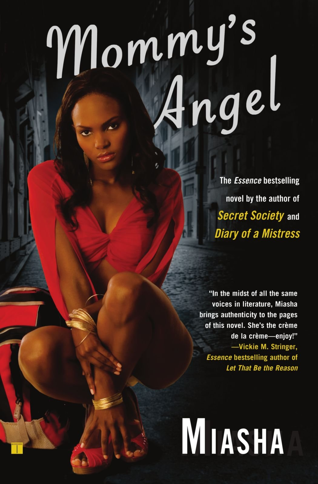 Download Mommy's Angel: A Novel pdf epub