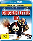 Chicken Little (3D Blu-ray + Blu-ray)