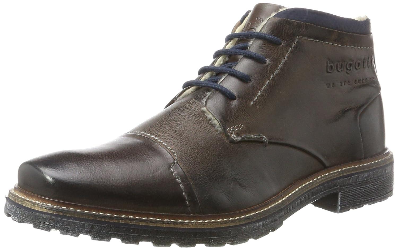 bugatti Herren 311382503200 Klassische Stiefelbugatti Herren 311382503200 Klassische Stiefel Billig und erschwinglich Im Verkauf