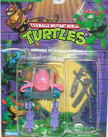 Amazon.com: teenage mutant ninja turtles Heroes en un Metal ...